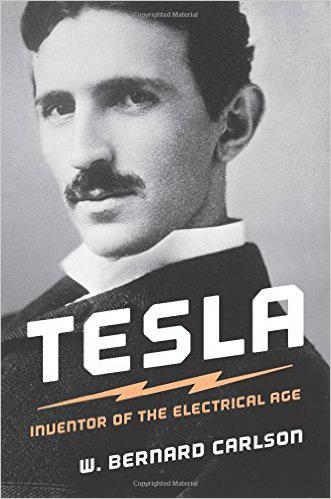 tesla-inventor
